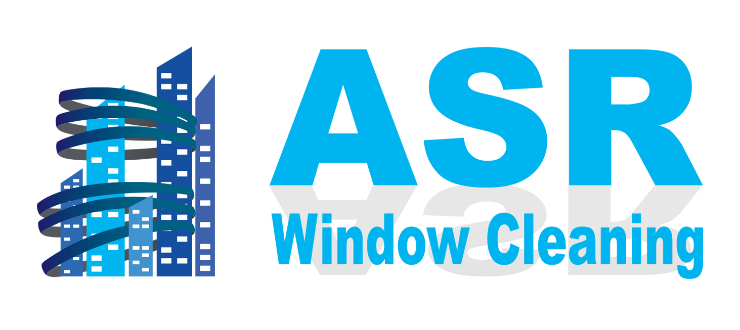 Logo Asr Window Cleaning